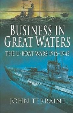 Business in Great Waters - Terraine, John