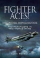 Fighter Aces!  The Constable Maxwell Brothers - Alex Revell