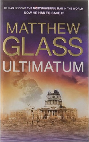 Ultimatum (Broschiert) - Matthew Glass
