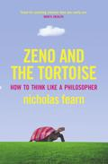 Zeno And The Tortoise - Nicholas Fearn