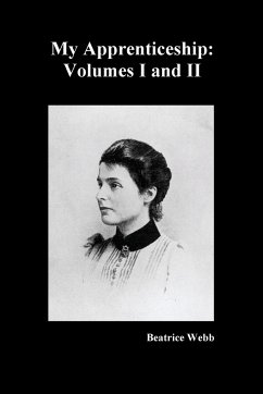 My Apprenticeship, Volumes I and II - Webb