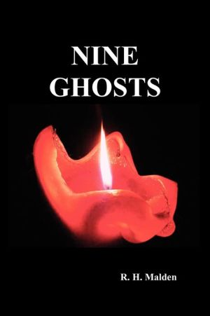 Nine Ghosts
