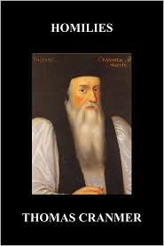 Homilies (Paperback) - Thomas Cranmer