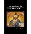 Introduction to the New Testament (Paperback) - Louis Berkhof