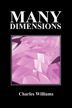 Many Dimensions (Paperback, New Ed.) - Williams, Charles