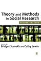 Theory and Methods in Social Research - Bridget Somekh; Cathy Lewin