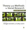 Theory and Methods in Social Research - Cathy Lewin