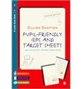 Pupil Friendly IEPs and Target Sheets - Gillian Shotton