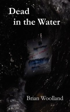 Dead in the Water - Woolland, Brian