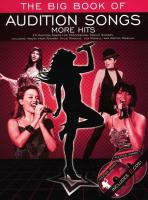 Big Book of Audition Songs Female Editin