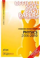 Physics Credit (St Gr) SQA Past Papers