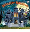 Monster Mansion - Graham Oakley
