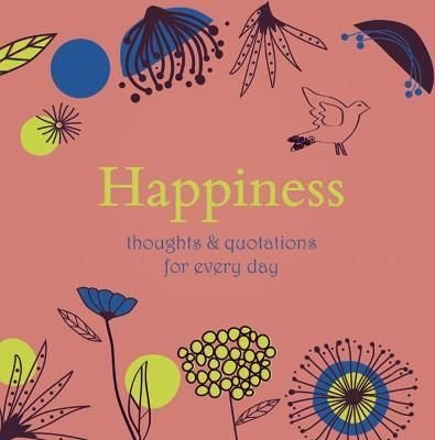 Happiness - Angela Davey