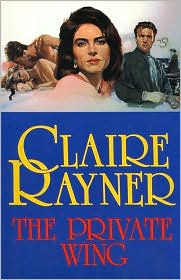 The Private Wing - Claire Rayner