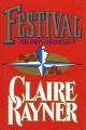 Festival (Book 5 of The Poppy Chronicles) - Claire Rayner