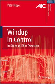 Windup in Control: Its Effects and Their Prevention - Peter Hippe
