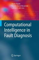 Computational Intelligence in Fault Diagnosis