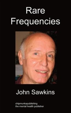 Rare Frequencies: A Book of Poetry - Sawkins, John