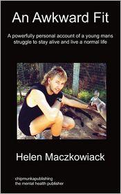 An Awkward Fit - Helen Maczkowiack