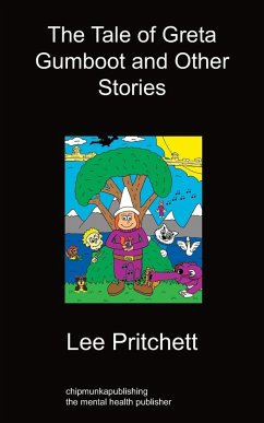The Tale of Greta Gumboot and Other Stories - Pritchett, Lee