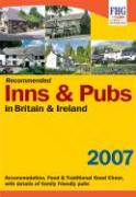 Recommended Country Inns and Pubs of Britain