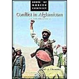 Conflict in Afghanistan: An Encyclopedia - Frank Clements
