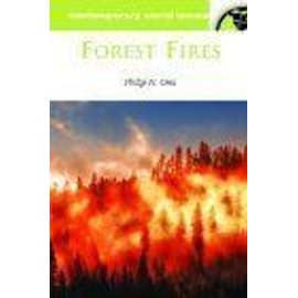 Forest Fires : A Reference Handbook Contemporary World Issues - Phillip Omi