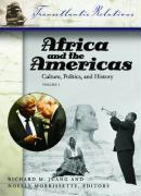 Africa and the Americas: Culture, Politics, and History