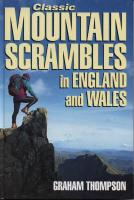 Classic Mountain Scrambles in England and Wales