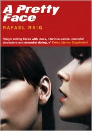 A Pretty Face - Rafael Reig, Paul Hammond (Translator)