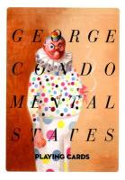 George Condo Playing Cards