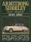 Armstrong Siddeley: 1945-1960