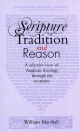 Scripture, Tradition and Reason - William Marshall