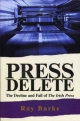Press Delete - Raymond Burke