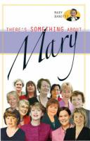 There's Something about Mary: Conversations with Irish Women Politicians