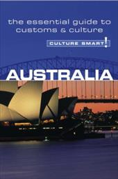 Culture Smart! Australia: A Quick Guide to Customs & Etiquette - Penney, Barry