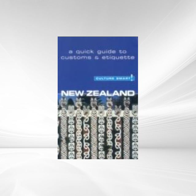 New Zealand - Culture Smart! als Buch von Sue Butler - Kuperard