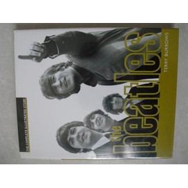 The Beatles : The Complete Illustrated Story: The Complete Illustrated Reference - Terry Burrows