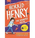 Horrid Henry's Haunted House - Francesca Simon