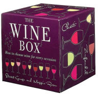 The Wine Box: How to choose wine for every occasion - Stuart George