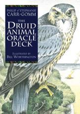 The Druid Animal Oracle Deck - Stephanie Carr-Gomm