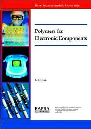 Polymers for Electronic Components - Keith Cousins