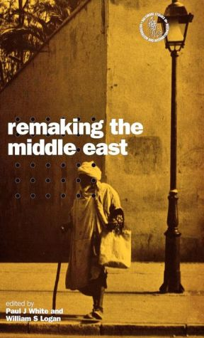 Remaking the Middle East