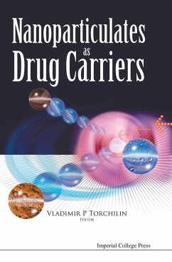 Nanoparticulates as Drug Carriers - Torchilin, Valdimir P.