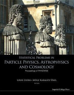 Statistical Problems in Particle Physics, Astrophysics and Cosmology - Proceedings of Phystat05 - Lyons, Louis / Ünel, Müge Karagöz (eds.)