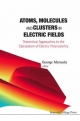 Atoms, Molecules and Clusters in Electric Fields - George Maroulis