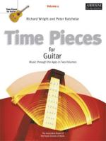 Time Pieces for Guitar