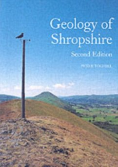 Geology of Shropshire - Toghill, Peter