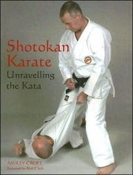 Shotokan Karate - Ashley Croft