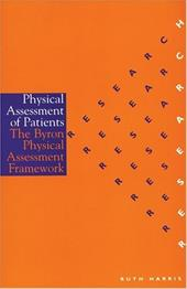 Physical Assessment of Patients - Harris, Ruth